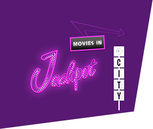 Movies in JackpotCity
